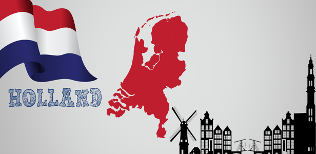 مهاجرت به کشور هلند