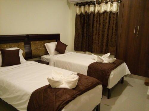 Service Apartment In Bangalore Koramangala Near Sony ...