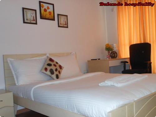 Service Apartment Near Koramangala (bangalore) - Guest ...