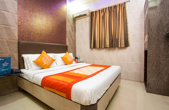Recently Viewed Hotels In Mumbai