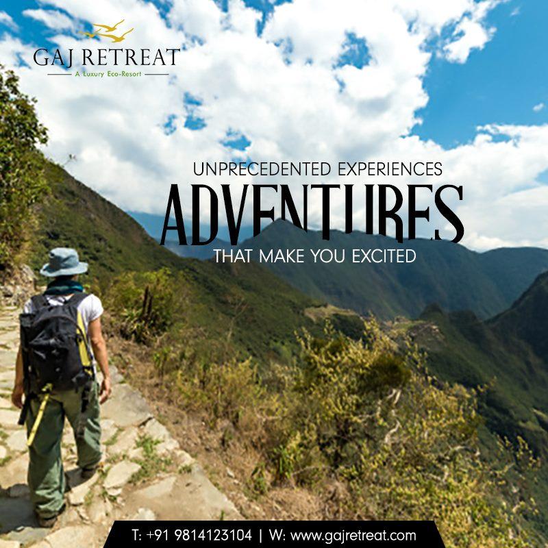 Best Adventure Resorts In Punjab Resort In Panchkula Chandigarh Click In