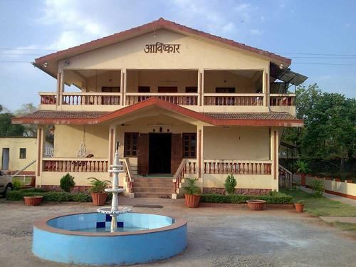 Bungalow With Swimming Pool On Rent At Lonavala Guest House In Lonawala Mumbai