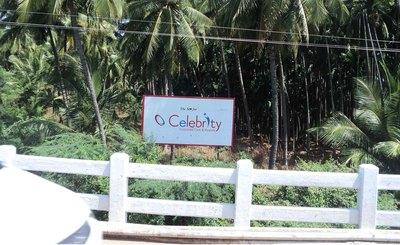 Celebrity club padappai land