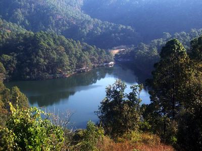 Hotel Hill View Nainital Lake View Hotels In Nainital Hotels In