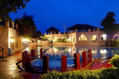Hotels In Bandipur Bandipur Hotels Resort In Ooty Main
