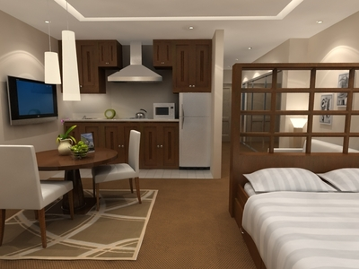 All Studio Service Apartments Madhapur Serviced Apartments In