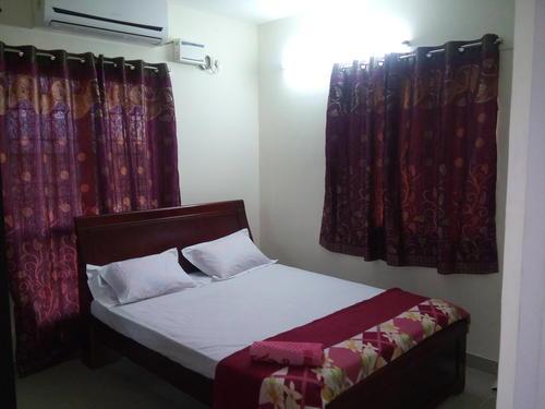 Budget Service Apartment In Chennai Velachery - Serviced ...