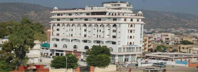 All 5 3 Star Hotels In Jaipur Great Discount Rates Hotels In