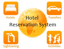 Hotel Search Engines, Hotel Booking System - Hotels In Bakshiguda