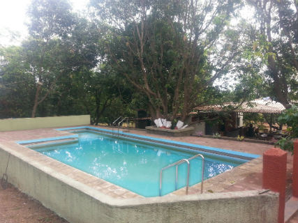 Farmhouse In Karjat For One Day Overnight Picnic Guest