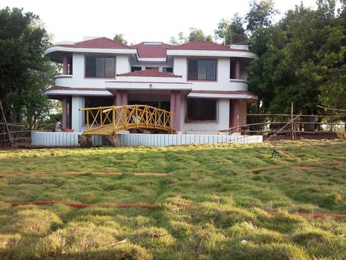 Ecogreens Farm House