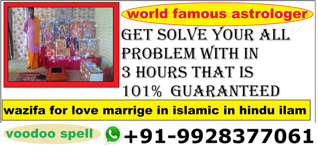 No1 Lost Love Spell Caster And Psychic Healing +919928377061