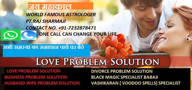 91-7232878471 Love Problem Solution Pandit Ji In Chennai - Astrology