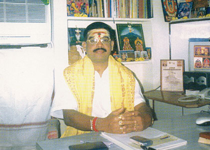 Famous Astrologer from Chennai