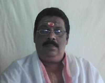 Kerala Traditional Astrologer Raghunath Panicker - Astrology