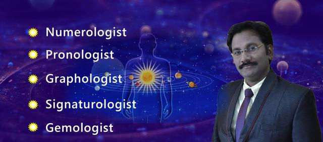 Dr Lingeswaarr Numerology   Best Numerologist In Hyderabad
