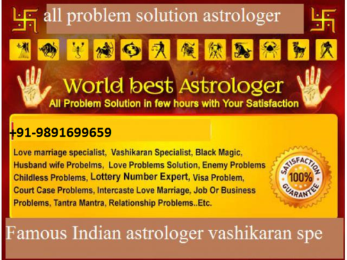 Pandit For Love Marriage 919891699659 Goa - Astrology