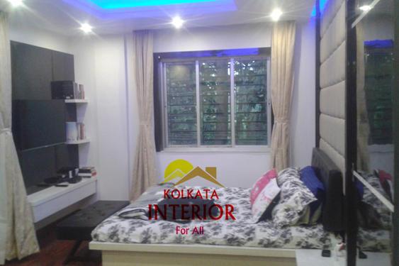Bedroom Interior Design Decoration Ideas Kolkata Interior Interior