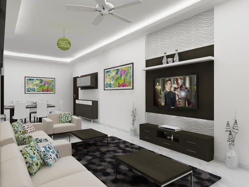 Awesome Interior Design Ideas For Home   Architect In HSR Layout Bangalore    Click.in