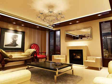 interior designing service available with home décor interior