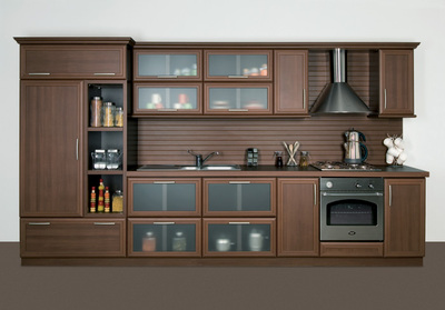 Designs of crockery cabinet in india joy studio design for Kitchen cabinets online india
