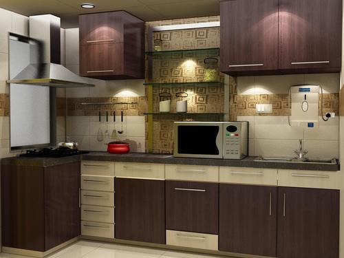 Design your home interior designer kolkata is here for Kitchen design kolkata