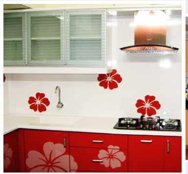 Modular Kitchen Gallery Modular Kitchen Chennai Wardrobes - Interior ...