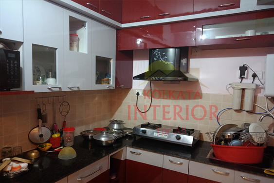 Modular Kitchen Manufacturer In Kolkata Interior Designer In