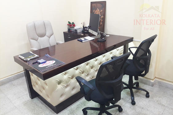 Creative Design Office u0026 Flat Interior Services Kolkata - Interior Designer In New Garia Kolkata - Click.in : office chairs kolkata - Cheerinfomania.Com
