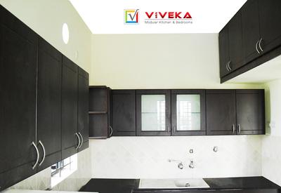 Viveka Modular Kitchen Bedrooms Decorator In Mogappair East