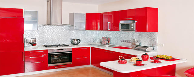 Kitchen Design Bangalore | Bangalore Kitchen Design   Interior Designer In  Malleswaram Bangalore   Click.in