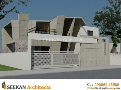 Seekan bangalore architects ct 9886946588 architect in for Top architecture firms in bangalore