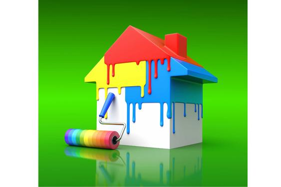 House Painting In Bangalore - Painting Contractors In Banaswadi