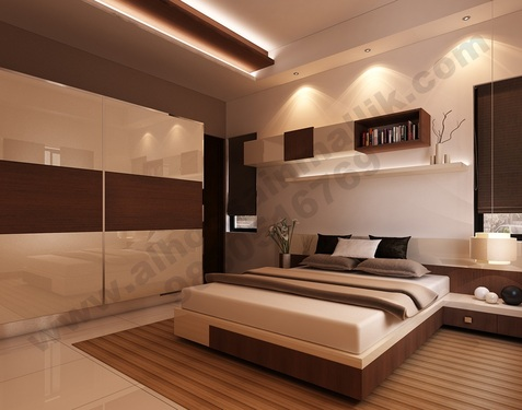 Interior And Exterior Design At Kolkata In Dhakuria