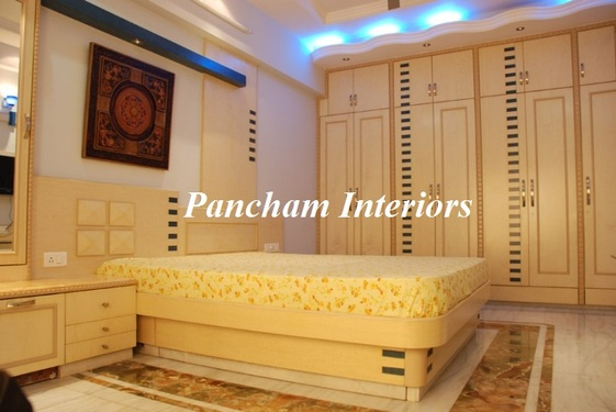 Home Interior Designer Pancham Interiors   Interior Designer In Sanjay  Nagar Bangalore   Click.in