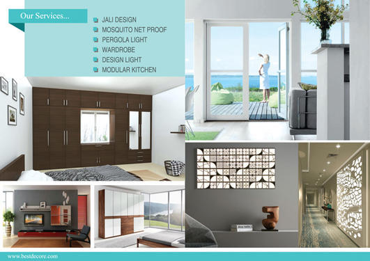 Bestdecore Interior Jali Design Interior Designer In