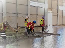 The Benefits Of Hiring Concrete Flooring Contractors