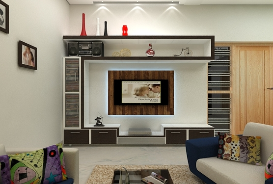 Aj atelier interior designing company interior designer in bangalore center bangalore Home decor wallpaper bangalore