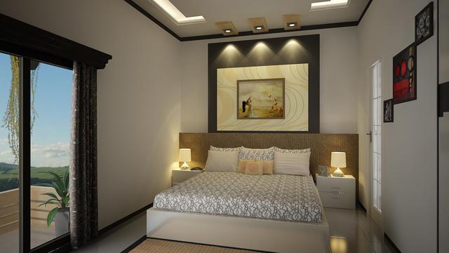 3d interior exterior design interior designer in for Home architecture in lucknow