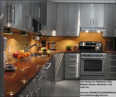 Sahakar Nagar Modular Kitchen 9449667252 Interior