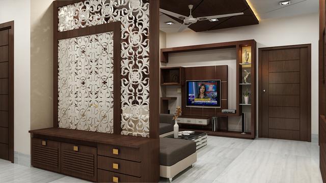 Interior designers in uppal designer
