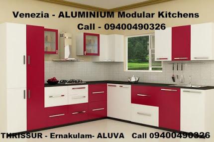 Kodungallur Kitchen Interiors I Low Cost I 9400490326 Interior