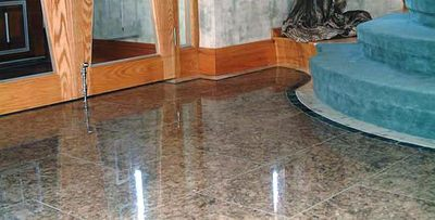 Low Cost Marble Mirror Polishing Services In Kerala