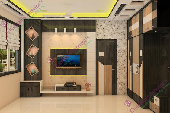 Chandans Interiors Is A Complete Interior Firm