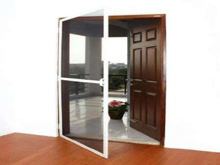 Mosquito Net For Windows Doors Netlon Screens Dealers Housing