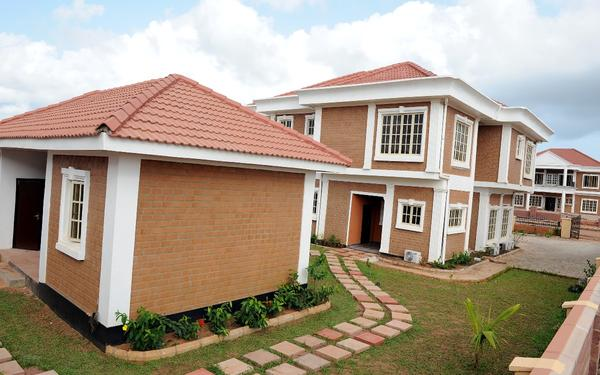 current trends in construction in nigeria What is the current price of building materials in nigeria in 2018 what is the price of dangote cement per bag in nigeria today i have answered these questions below with a compiled list of building materials used for construction in nigeria and their average cost price in naira in the market.