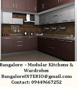 Kitchen Cabinet Dealer In Bangalore Renovation Contractors In