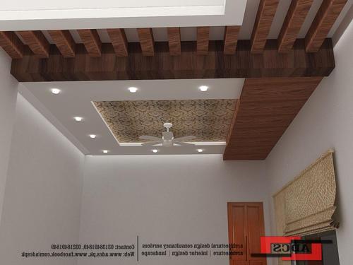 False Ceiling For Low Price - Decorator In Kukatpalli ...
