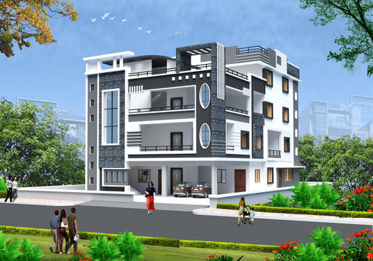 Krsa Designs Architects Engineers Interior Designers Architect In Almasguda Hyderabad