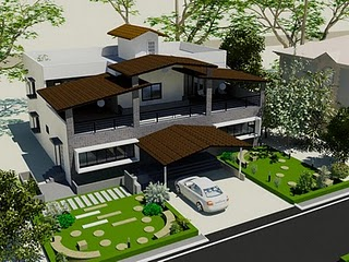 Farmhouse home designs bangalore top architecture Farmhouse design plans india